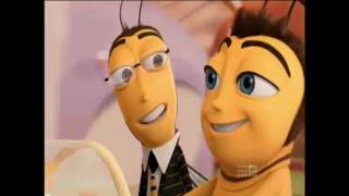 bee movie except bee is replaced with can't keep my dick in my pants