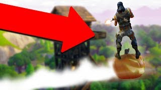 ROCKET RIDING & BEST MOMENTS! | Fortnite Battle Royale Funny Moments