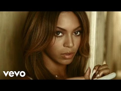 Beyonce Knowles - Irreemplazable