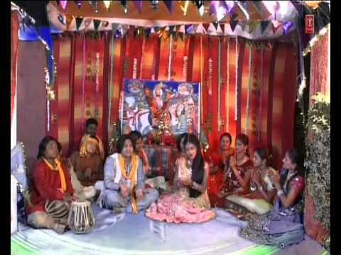 Rangai Jane Rang Ma Baba Ramdev Bhajan By Minakshi,mathur Kanjaria [full Song] I Jay Ramdev Pir video