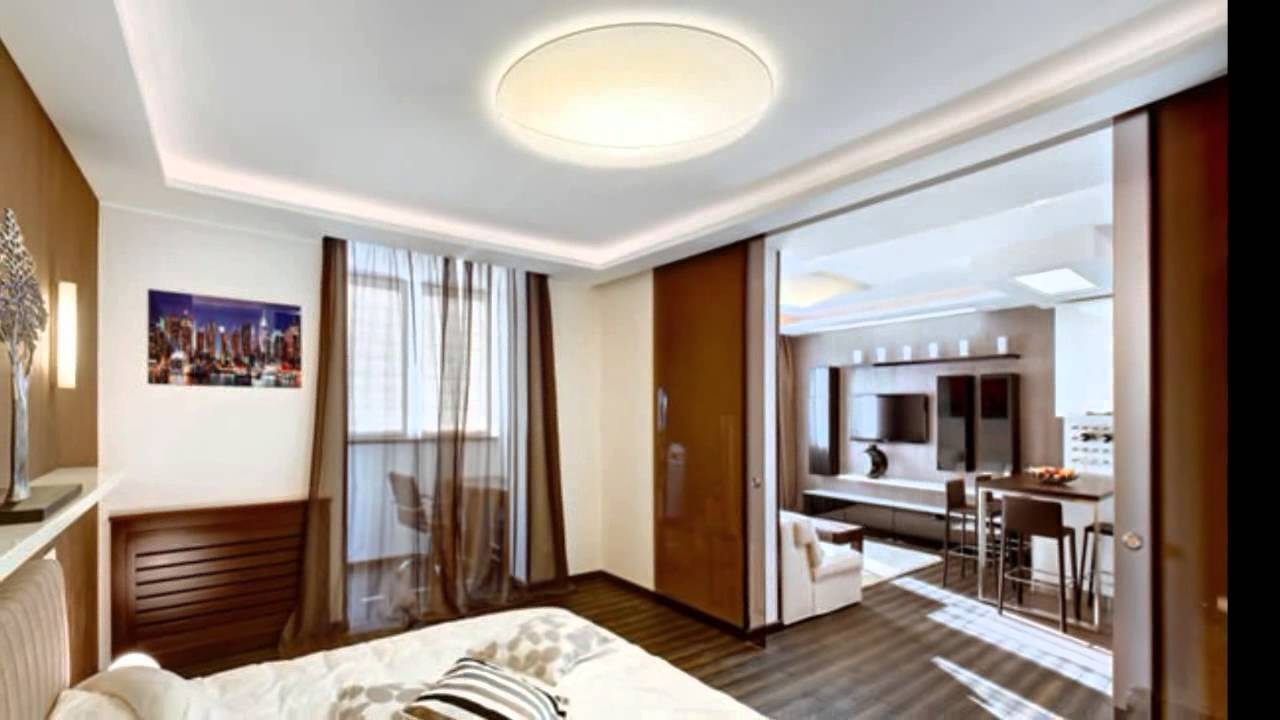 Дизайн квартиры в королеве