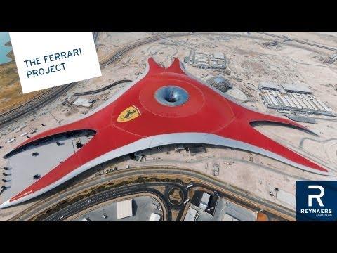 The Ferrari Experience (CW 86 - BESPOKE SOLUTION)