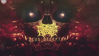 THE ZENITH PASSAGE - Deus Deceptor (Lyric Video)