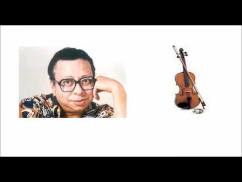 Do Lafzon Ki Hay Dil Ki Kahani - Violin video