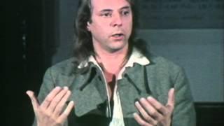Lecture 5 - [Part 1/3] Karlheinz Stockhausen - Four Criteria of Electronic Music (KONTAKTE), (1972)