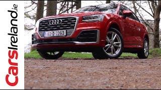 Audi Q2 review | CarsIreland.ie