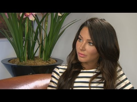 Tulisa talks cocaine, newspapers and her nightmare year after drugs trial collapses