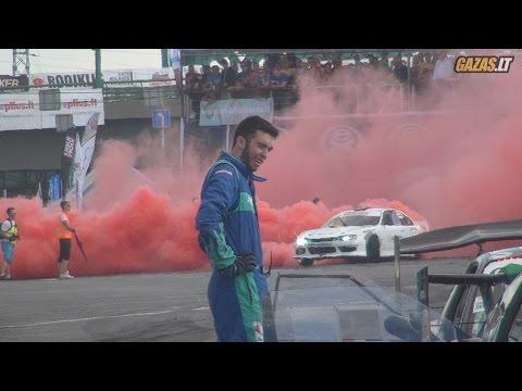 Highlights Of Drift Allstars Europe Grand Finals 2014 video