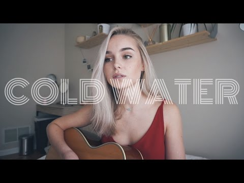 Cold Water - Major Lazer & Justin Bieber (Cover) by Alice Kristiansen