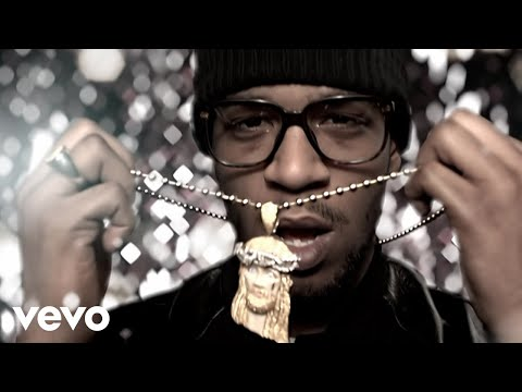 Kid Cudi - Pursuit Of Happiness ft. MGMT Video