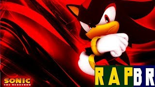 Rap do Shadow,the hedgehog