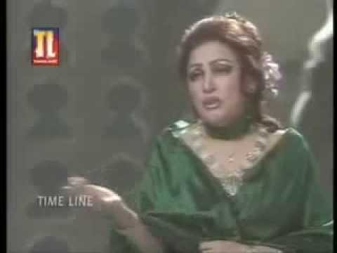 Punjabi Song   Way Ik Tera Pyaar Menu   Noor Jahan   from baldev...