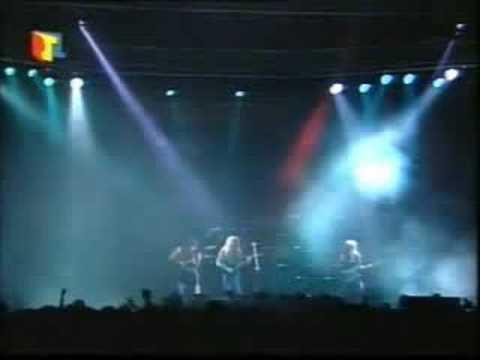 Megadeth - 1988 - Set the world Afire