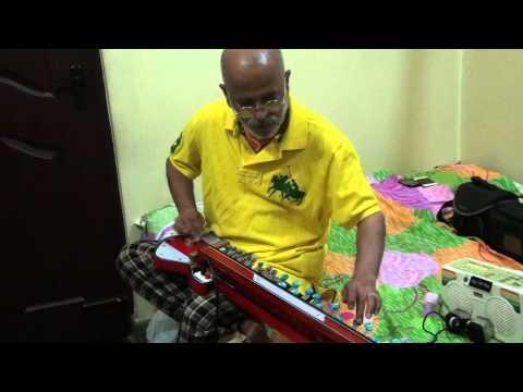 Aajare O Mere Dilbar Aaja (Noorie 1979) on Bulbul TarangBanjo...
