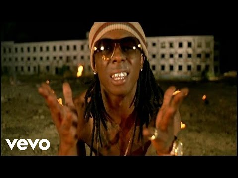 Lil Wayne - Fireman Music Videos