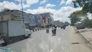 Veasna TV Cambodia outside Phnom Penh City News New 2019 ភ្នំពេញស្រុកខ្មែរ