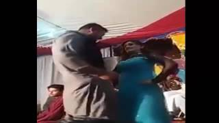 Hot mujra of pakistani dance 2016