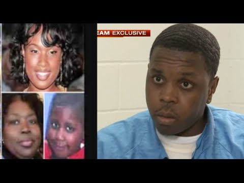 Convicted Killer of Jennifer Hudson's Family William Balfour Does His First Interview