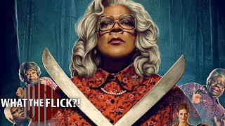 Tyler Perry's Boo 2! A Madea Halloween - Official Movie Review