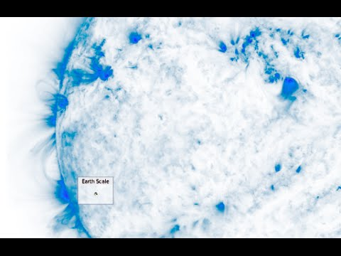Solar Events, Deadly Cold | S0 News Jan.16.2016