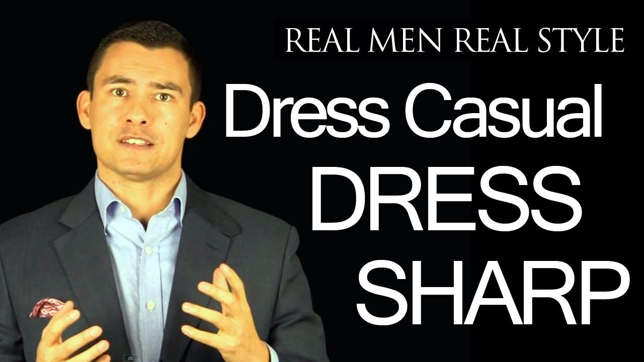 Year Old Male Fashion Tips