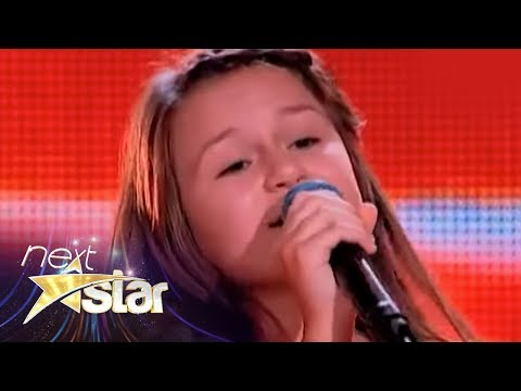 Oana Tabultoc - Алла Пугачёва - Любовь, похожая на сон - Next Star