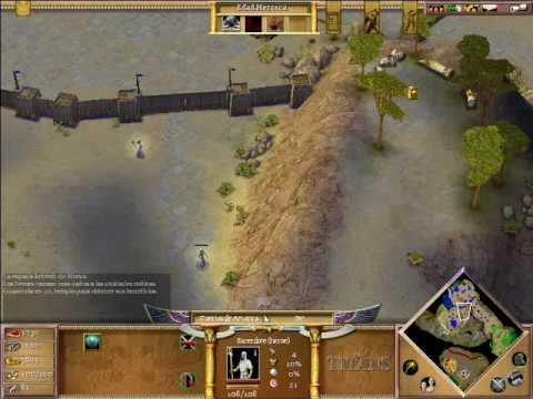 Age of Mythology the Titans - Mision 8 - Parte 2/3.