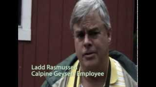 Calpine Employees Speak Out