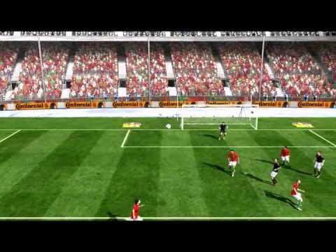 GolaÇo Fifa 11