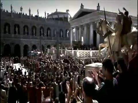 http://www.mediafire.com/?mmkikz2dwwo or here: http://jump.fm/GNYDE Julius Caesar, conqueror, writer, statesman and father of all emperors. Jules César, conquérant, écrivain,...
