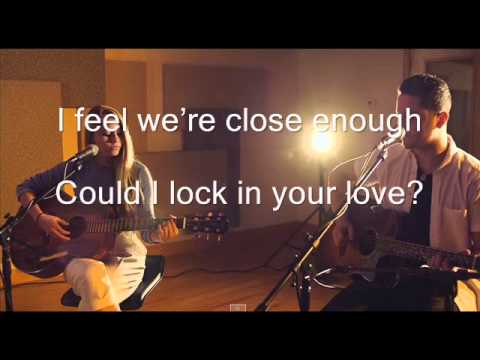 Latch - Disclosure feat. Sam Smith (Lia Marie Johnson feat. Boyce Avenue) Lyrics