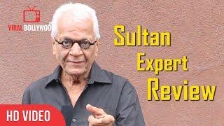 Sultan Movie Expert Review By Lalu Makhija | Sultan Movie Review | Viralbollywood