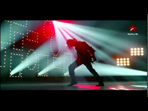 Hrithik Roshan New Video Song- Doob ja - Complete video HD*