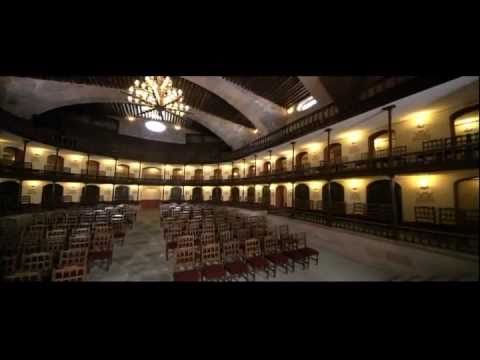 Zacatecas City, MEXICO - Video Promocional