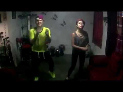 Zumba Prestige Si Necesitas Reggaeton Dale coreografía