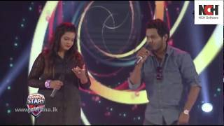 Mal Kalamba Langa Live- Udesh Indula & Natili