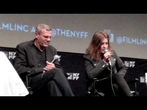 ADELE EXARCHOPOULOS ON BLUE IS THE WARMEST COLOR