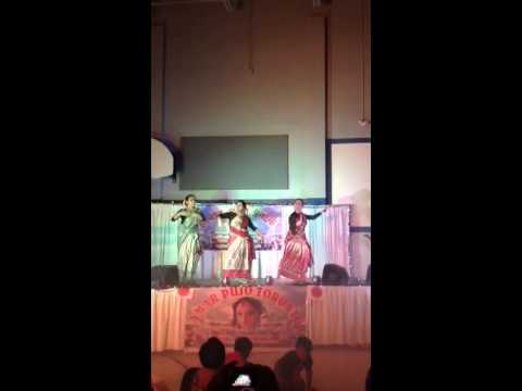 Moyna Cholat Cholat video