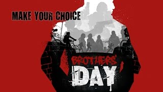 Brothers' Day Official Trailer