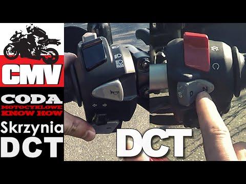 Skrzynia DCT - Jak Działa, Jak Ją Obsługiwać, Plusy I Minusy DCT - CODA MV