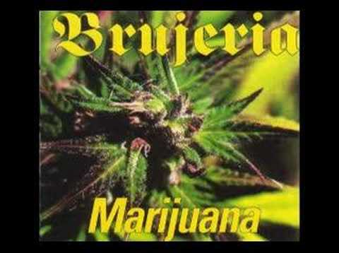 Brujeria-Marijuana Video
