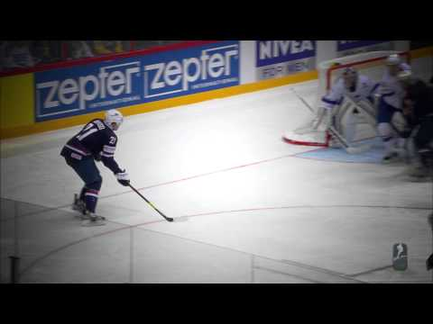 2012 IIHF World Championship Top 5 Goals
