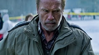 'Aftermath' Official Trailer (2017) | Arnold Schwarzenegger