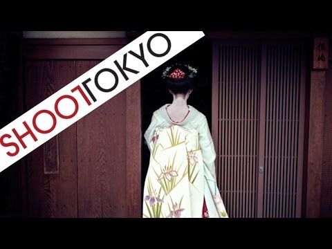 ShootTokyo - The Book! with Nagoya Jvloggers!