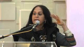 Dr. Sunera Thobani - Chintaa Study Circle (Part 01)