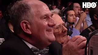 Remembering Harold Lederman (1940-2019) | HBO