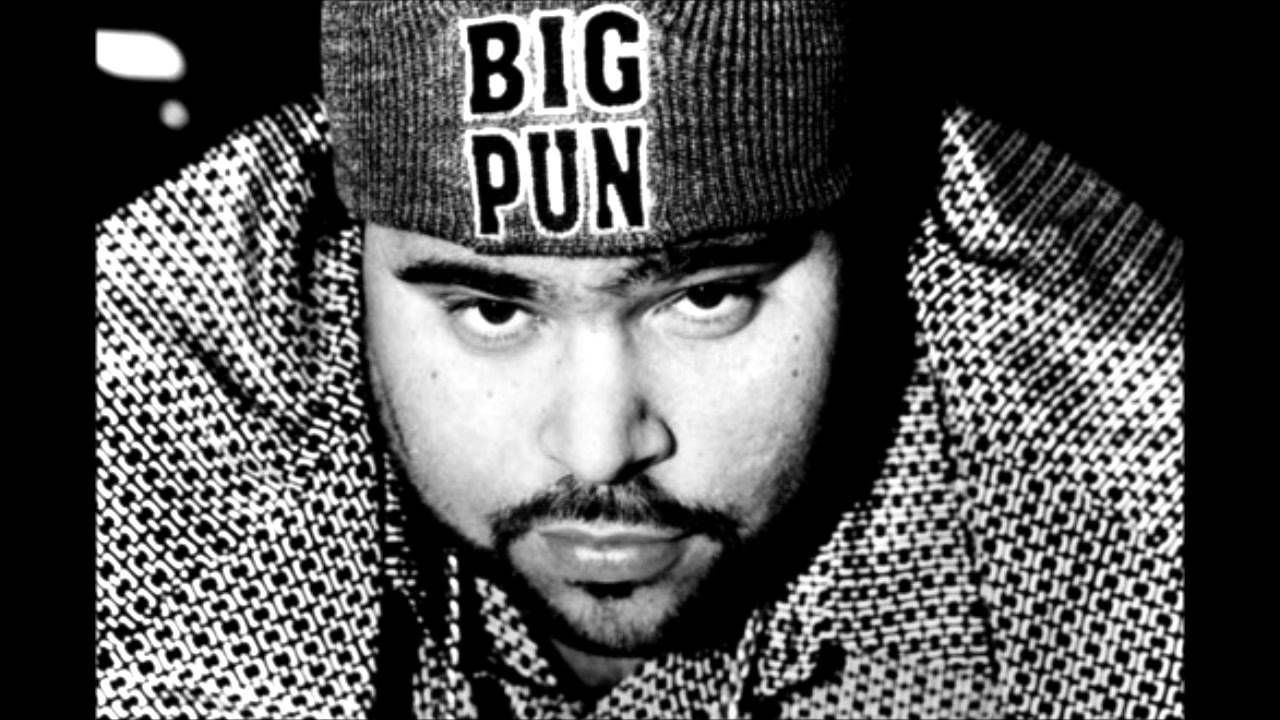 Big Pun Ft Fat Joe Terror Squad Glamour Life Youtube