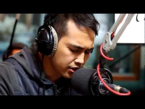 120412 SabotaseIradio Lyla Band Percayakan