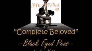 Watch Black Eyed Peas Complete Beloved video