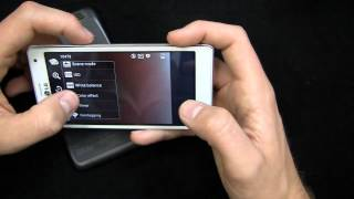 LG Optimus 4X HD vs. HTC One X Dogfight Part 2